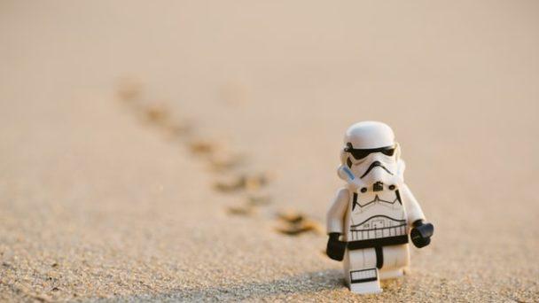 Come organizzare una festa per bambini a tema Star Wars
