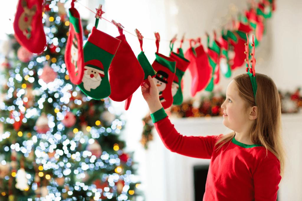Decorazioni Natalizie Con Foto.Decorazioni Natalizie Per La Casa Quando A Farle Sono I Bambini