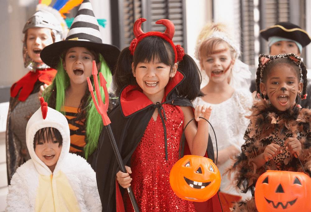 Giochi a tema Halloween