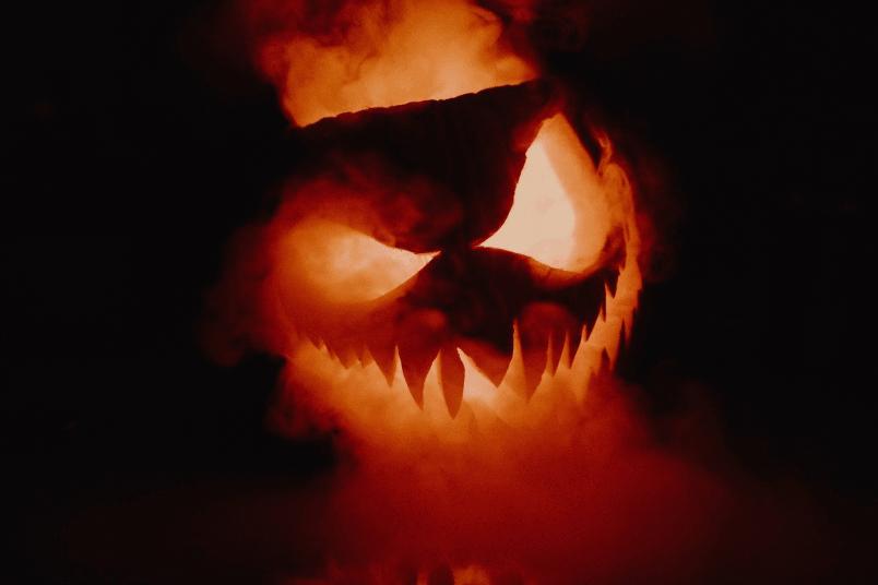 Festa Halloween: paurose decorazioni