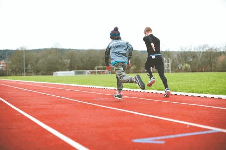 Lo sport induce ad una competizione sana