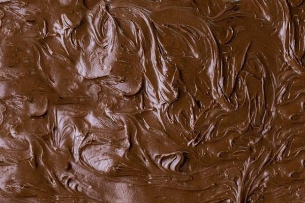 Cioccolato fuso