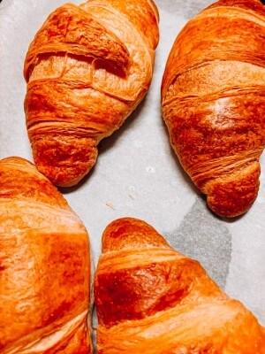 Croissant farciti