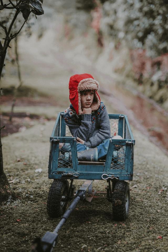Il giorno di Natale: intrattenimento per i bambini per evitare che annoino