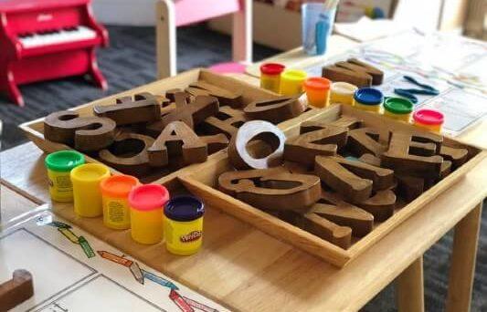 Giochi per bambini da fare in casa